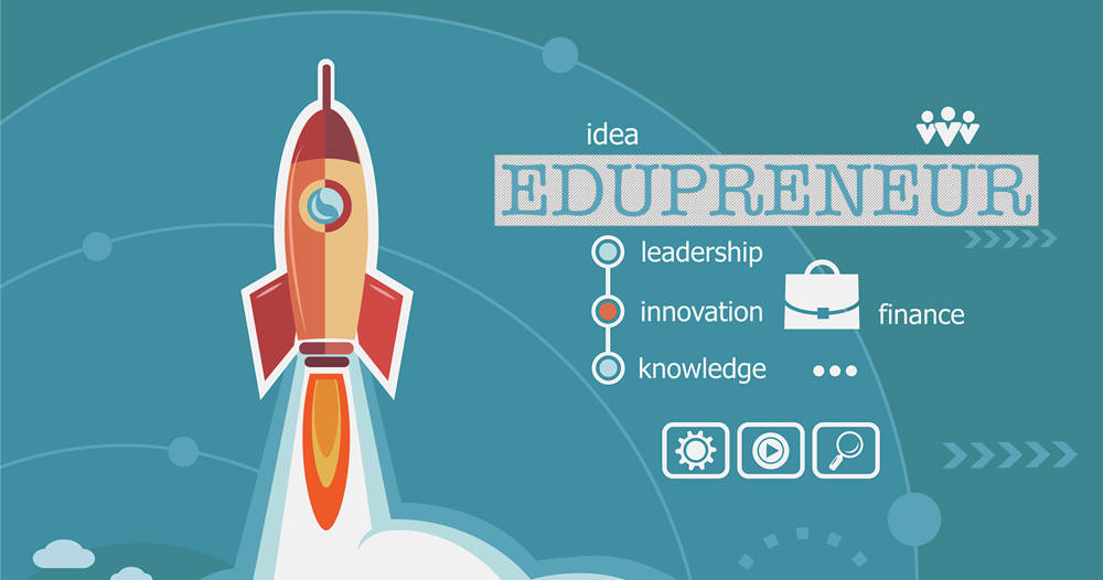 4 Ways How You Can Become a Well Known Edupreneur