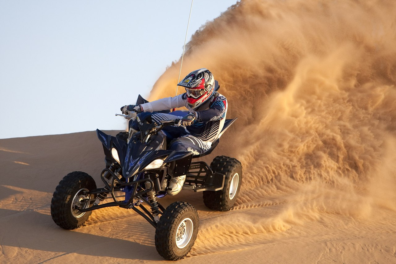 ATVs – An Entertainment For All