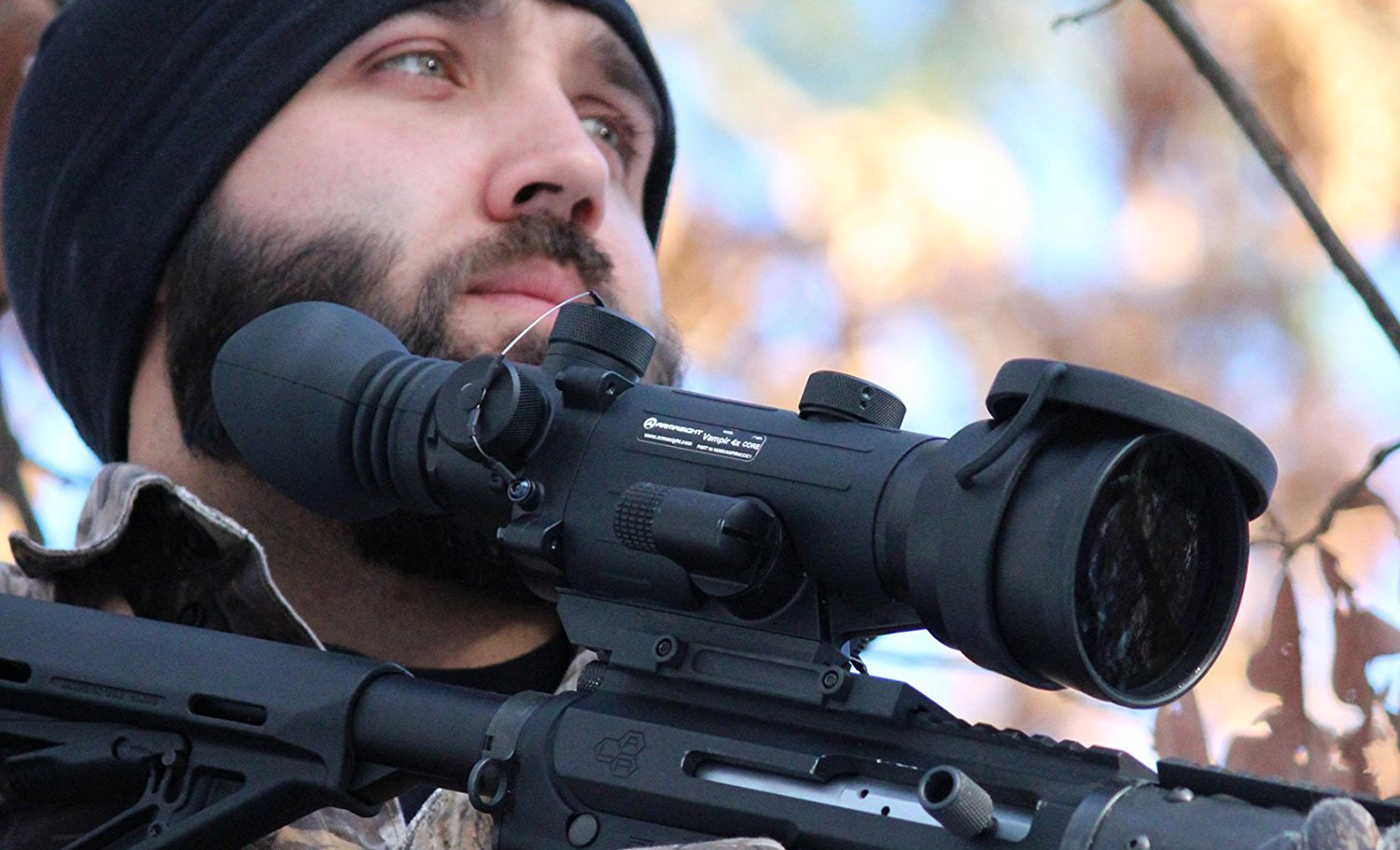 Tips on Buying The Right Air Rifle