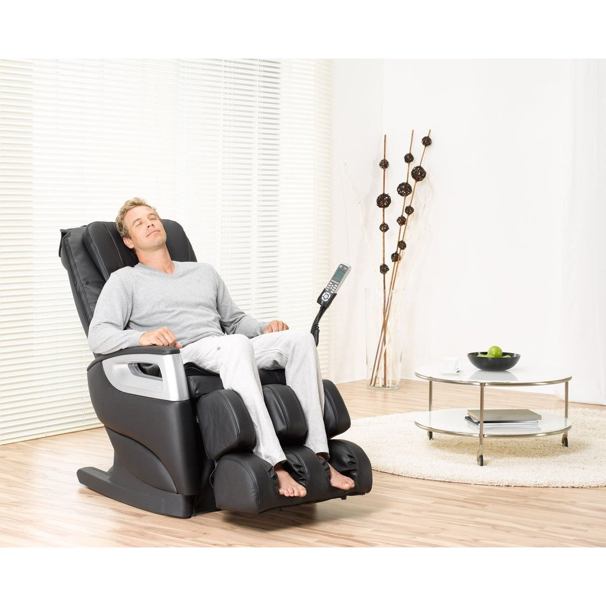 Diabetics And Massage Chairs