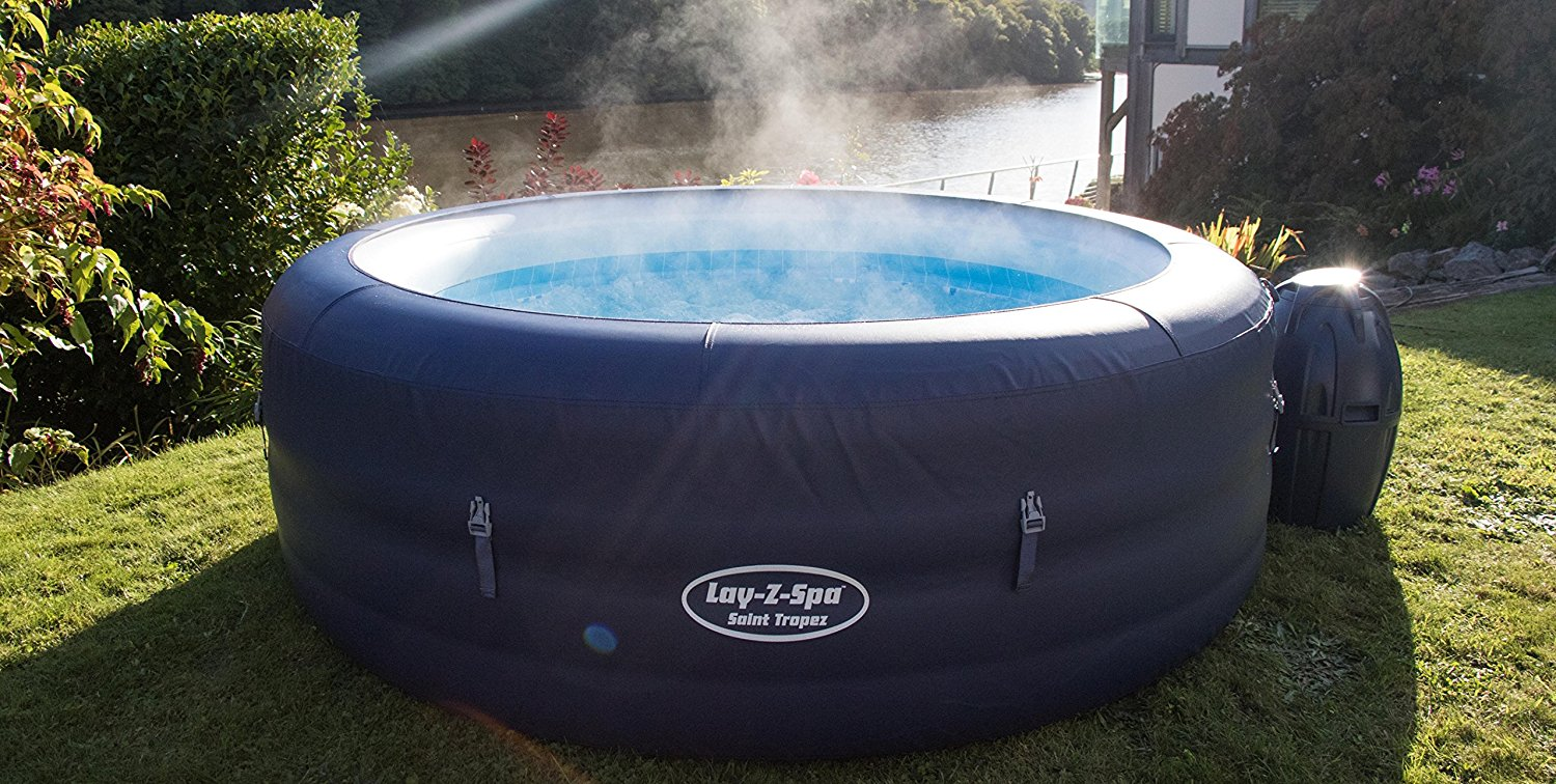 Reasons Why Buying a Hot Tub is a Good Decision For You