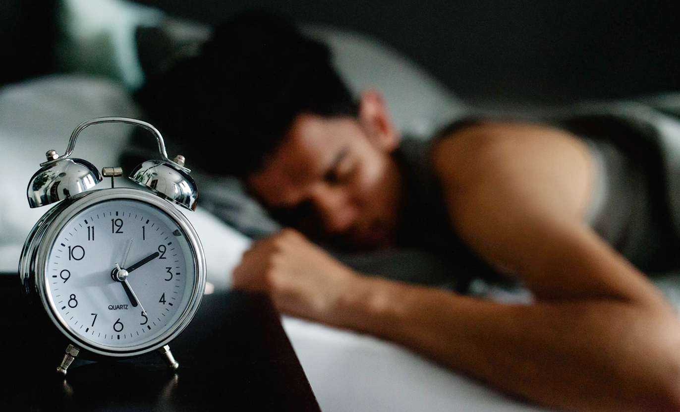 How to Fix Your Sleep Instantly