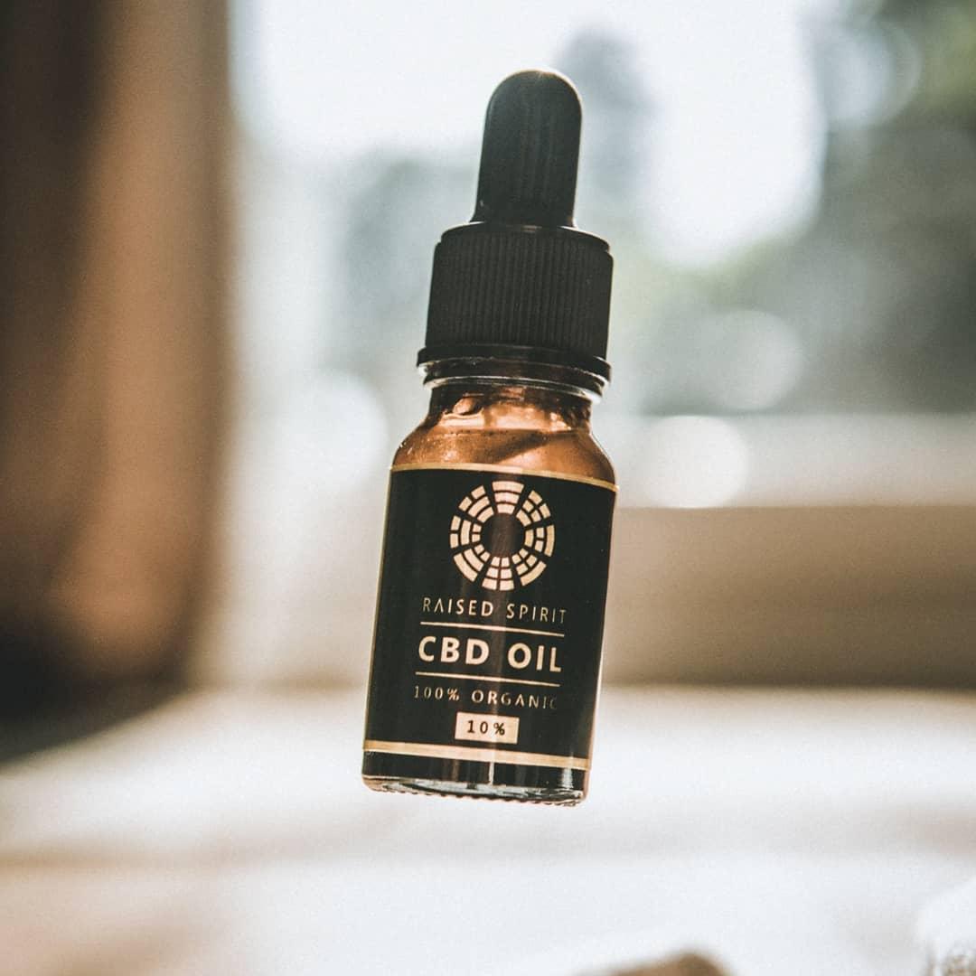 CBD Oils in U.K