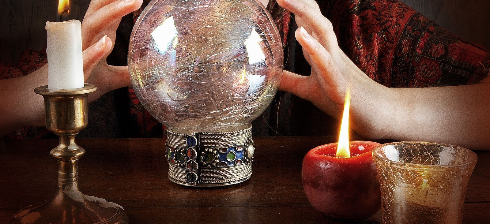Tarot Readings: A Great Date Idea