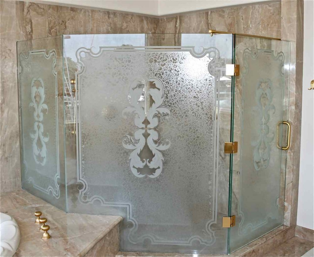 Why Glass Shower Doors Are a Sound Investment