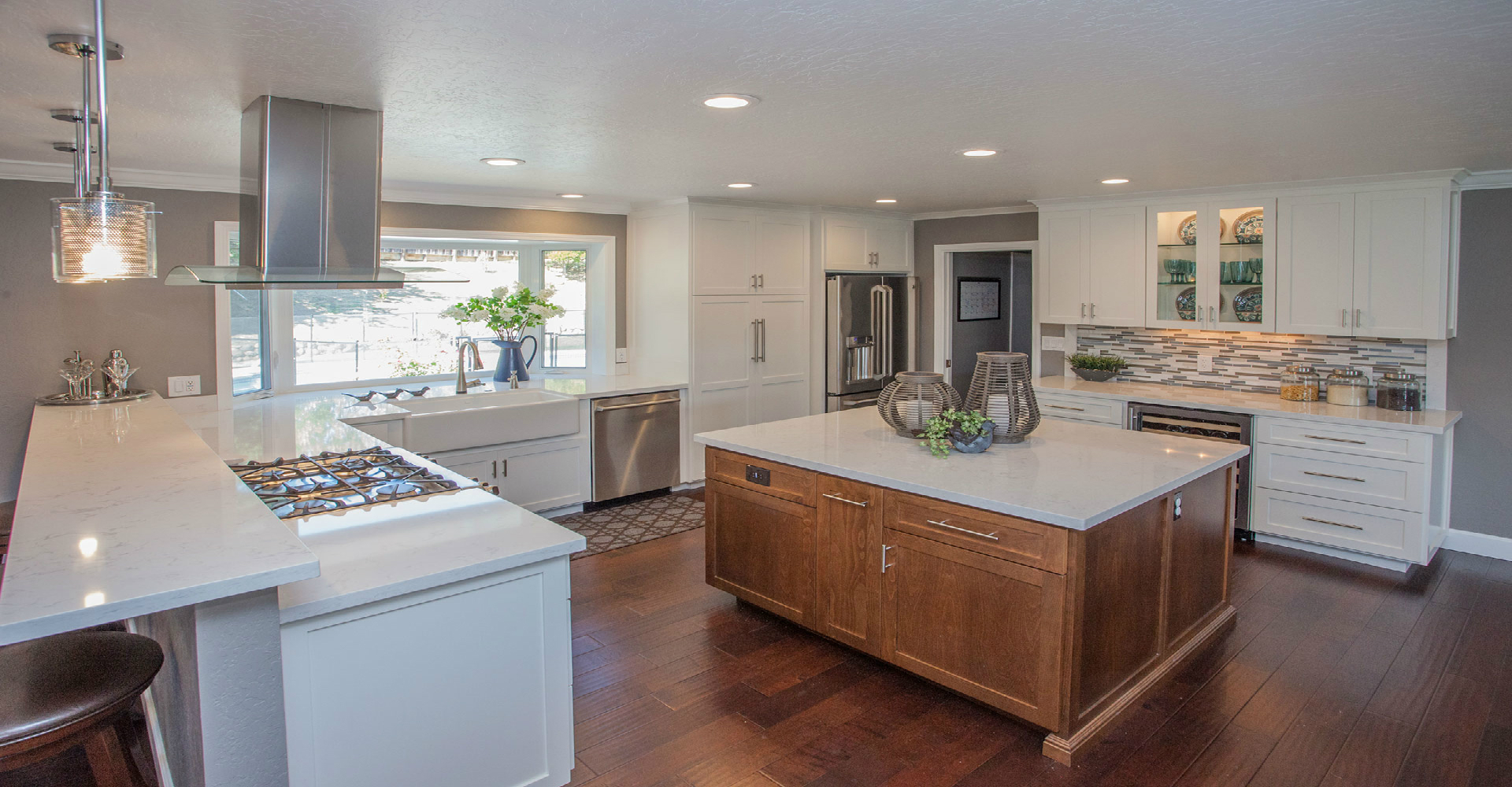 How Kitchen Remodeling Can Boost Property Values