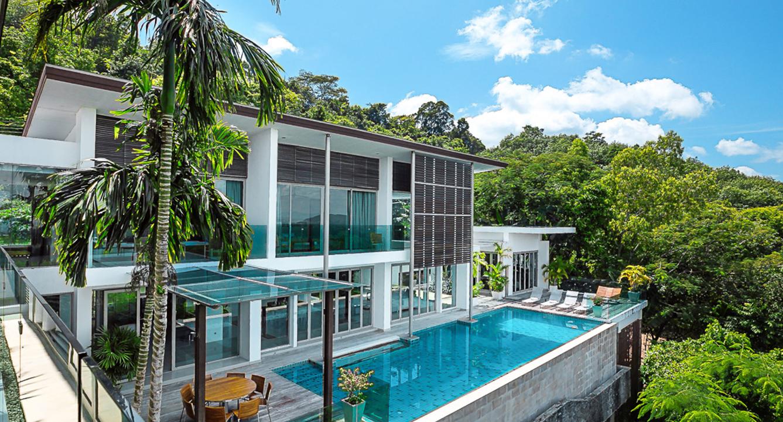 thailand luxury resorts