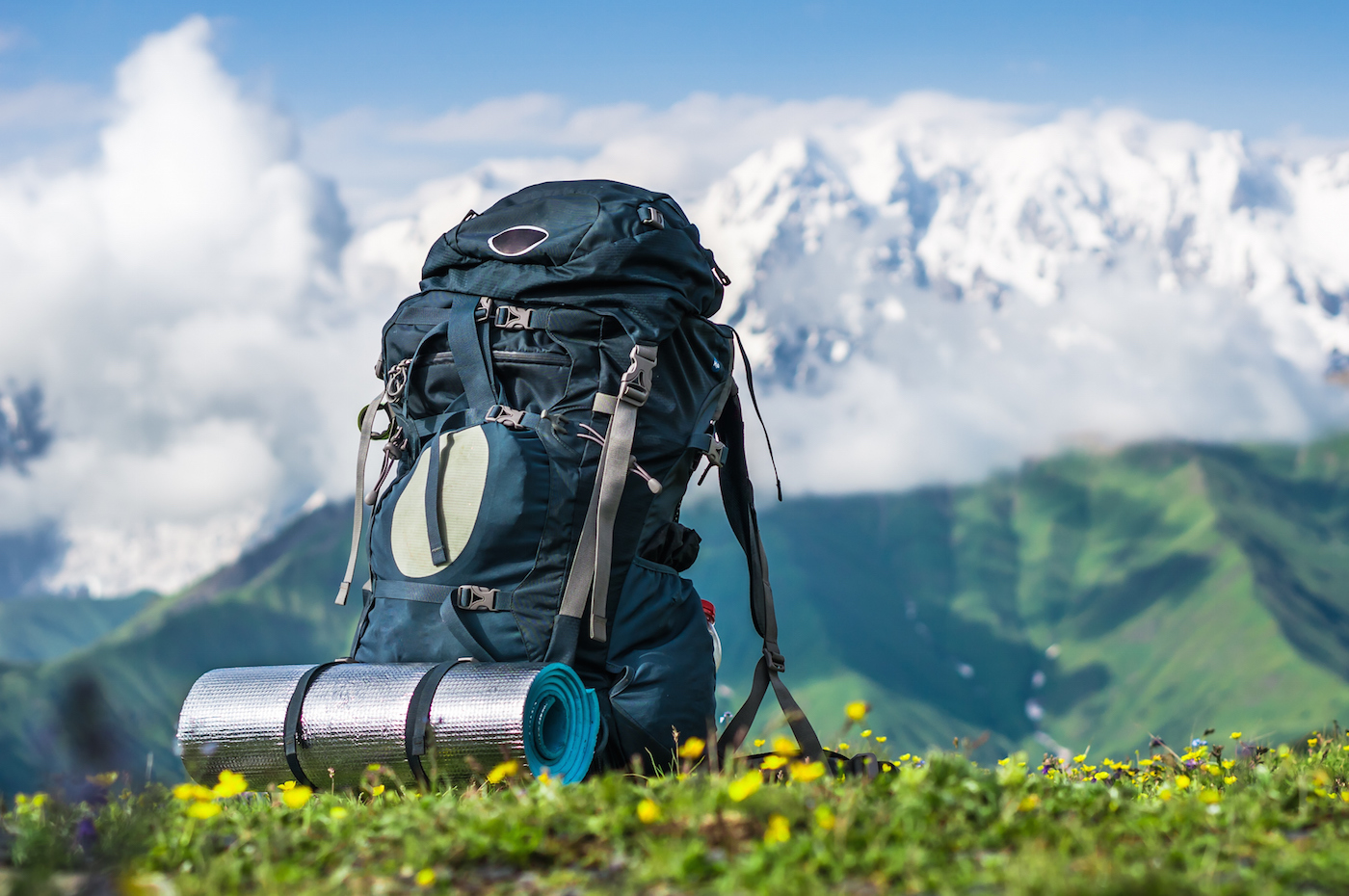 What to Look For in a Hiking Backpack