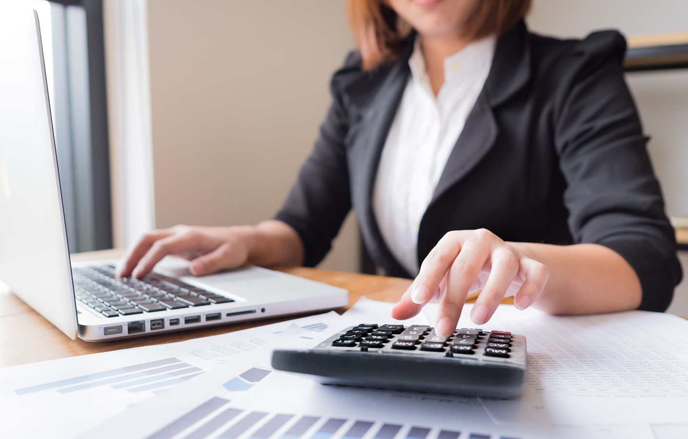 Important Accounting Services
