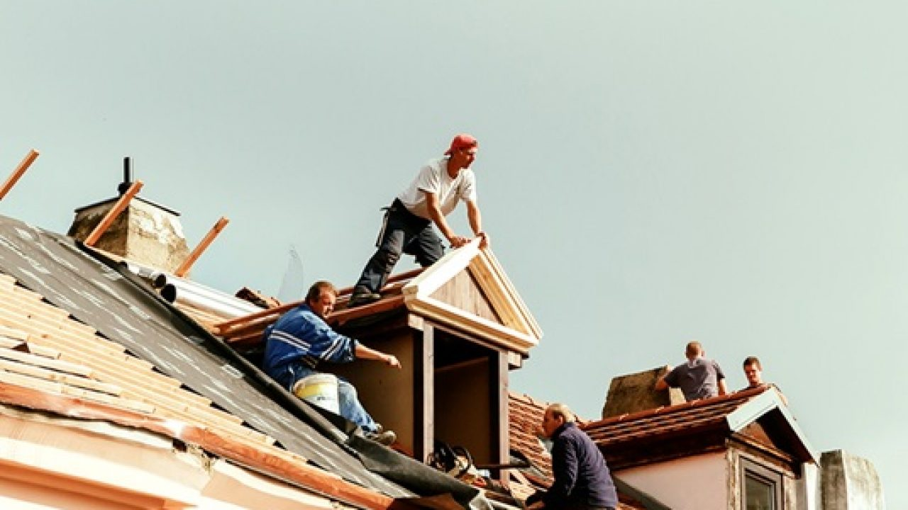 Getting a New Roof Installed? Here is What You Should Not Do