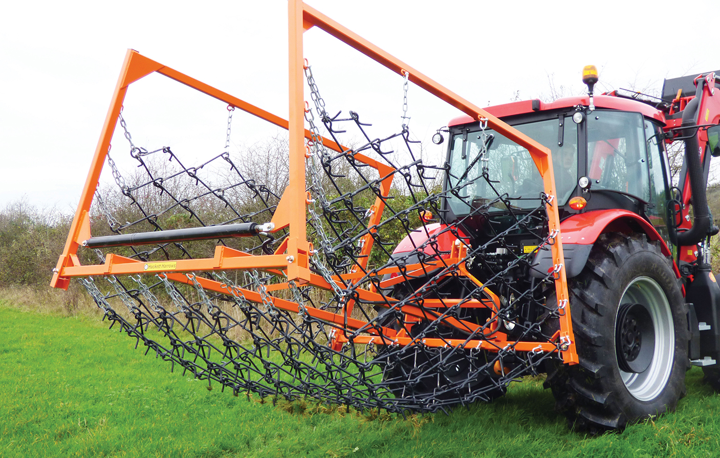 where to buy a chain harrow