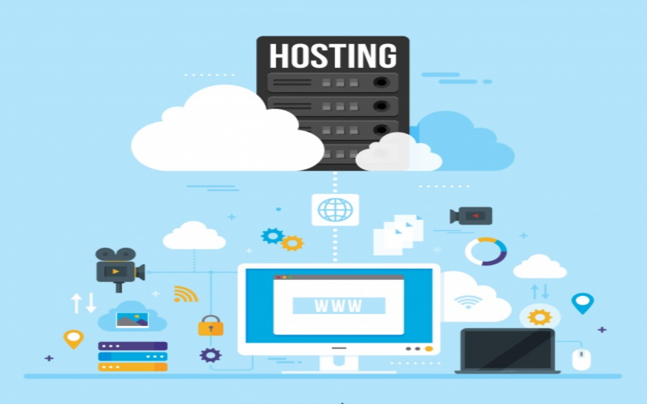 Web-hosting-provider-from-main-server