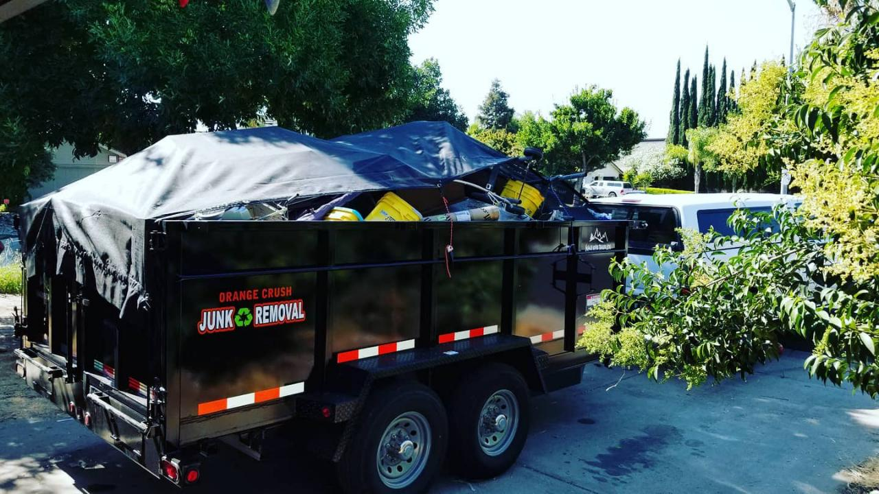 3 Qualities of a Good Junk Removal Company
