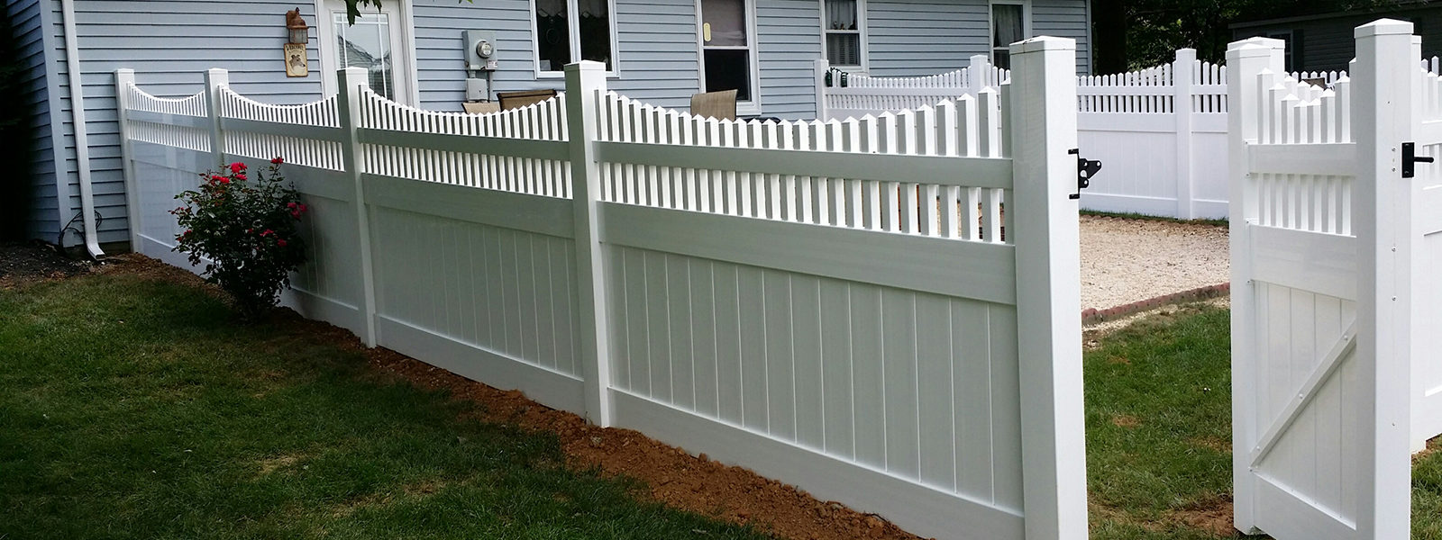 Tips on Choosing Good Vinyl Fencing