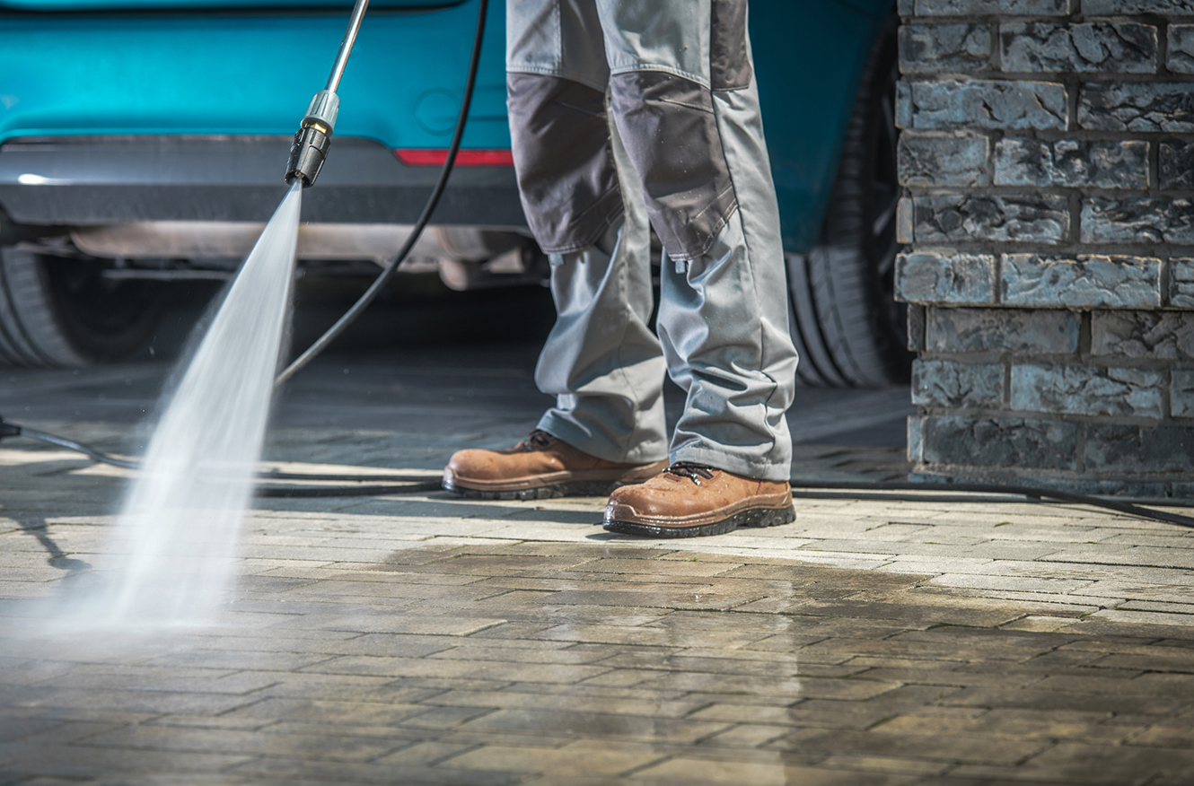 pressure washer lowes