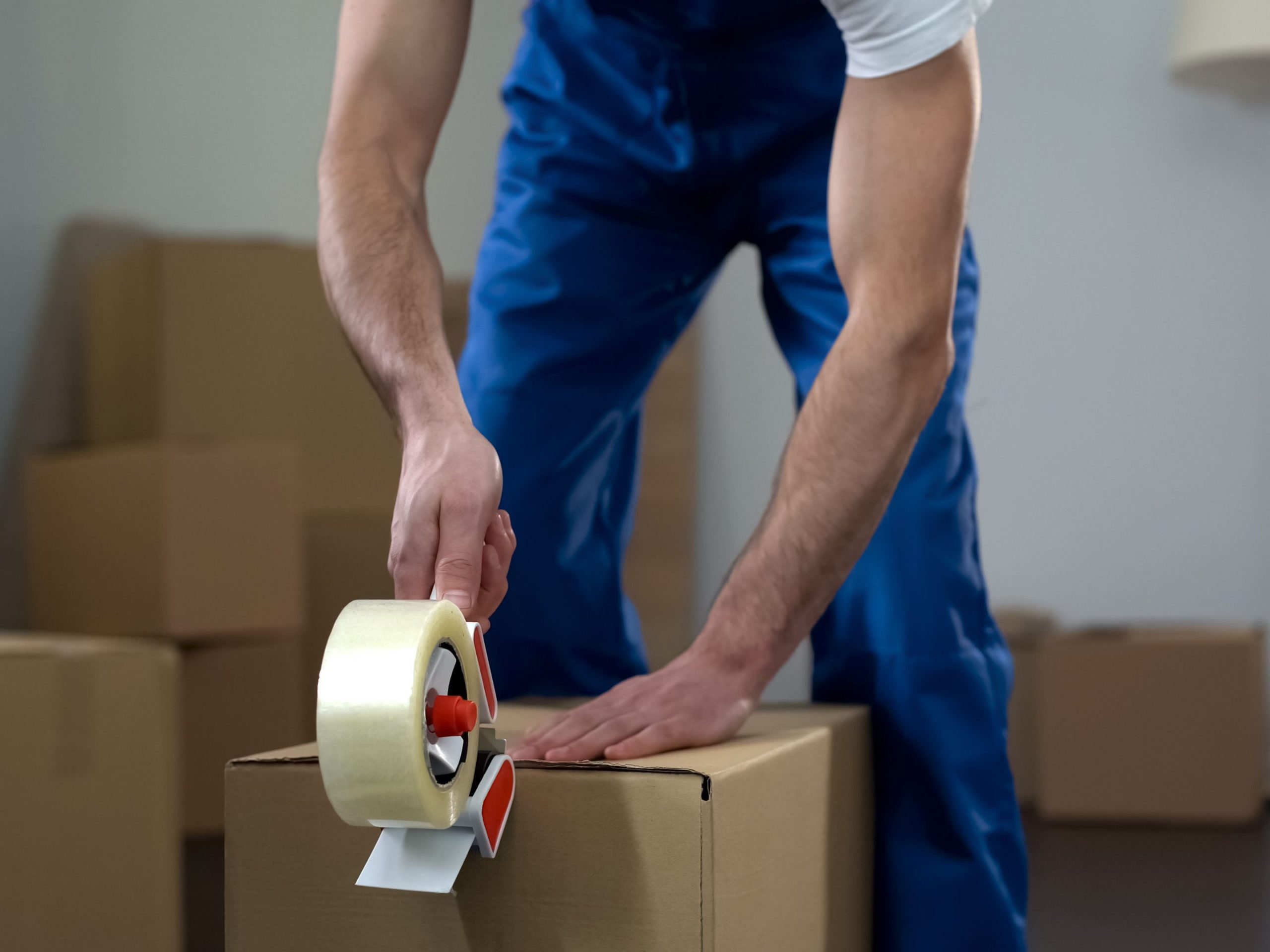What to Ask a Removal Service When Hiring One