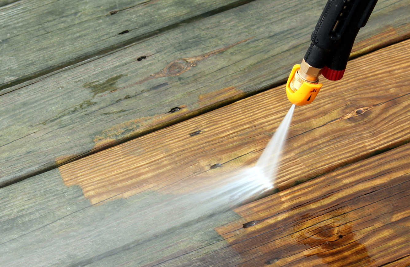 Pressure Washing Tips You Should Know About