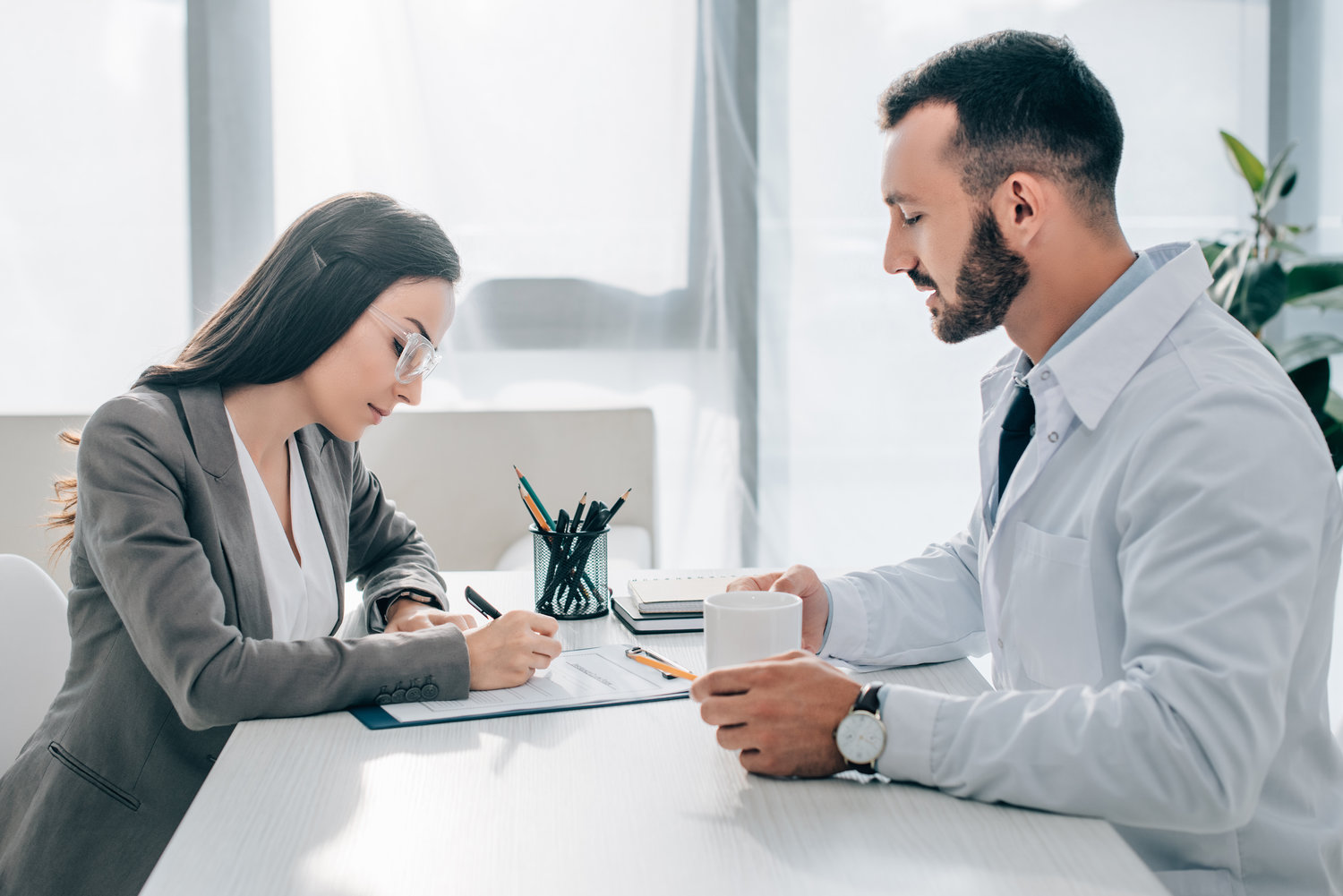 Going Into Health Care Administration? Consider These Things Before